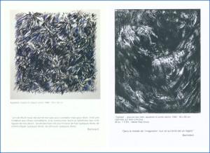 Aerospatiale  catalogue page6et8