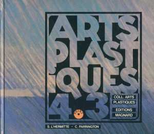 Arts Plastiques Editions Magnard