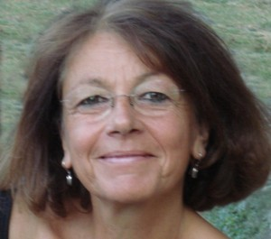 Sylvie Lemeunier
